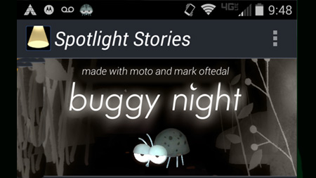 Buggy Night